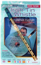 Tin Whistle DVD Pack