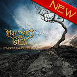 CD Harmony Glen - Start Living Today
