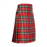 Kilt 8 yrd Royal stewart