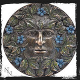 Wall plaque Beltane