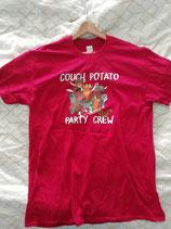 Couch Potato Party Crew