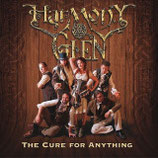 CD Harmony glen - The cure for anything