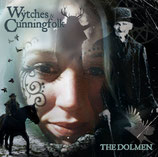 CD The Dolmen - Wytches & Cunningfolk