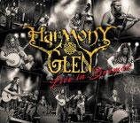 CD Harmony glen - Live