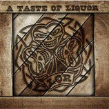 CD LQR - A taste of liquor