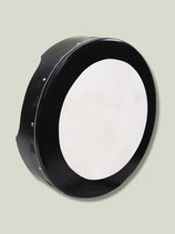 "14"" non tunable bodhran taped"