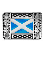 Kilt belt buckle St Andrews