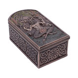 Secrets of Cernunnos box Deluxe