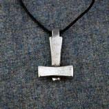 Hanger pewter Uppsala hammer