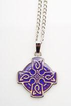 Mood hanger Keltisch kruis