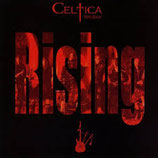 CD Celtica Pipes Rock! - Rising