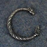 Armband klein pewter Sleipnir