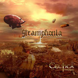 CD Celtica Pipes Rock! - Steamphonia