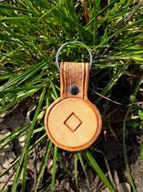 (sleutel) Hanger Rune Q
