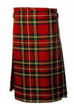 Kilt 5 yrd Royal stewart