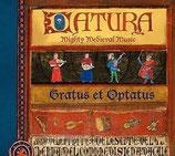 CD Datura - Gratus et optatus