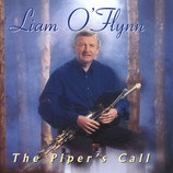 CD Liam O'Flynn - The piper's call