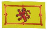 Vlag Schotland Lion Rampant