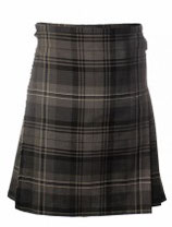 Kilt 5 yrd Granite grey