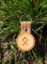 (sleutel) Hanger Rune O
