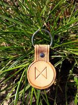 (sleutel) Hanger Rune D