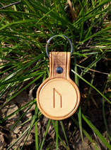 (sleutel) Hanger Rune U