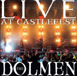 CD The Dolmen - Live at Castlefest