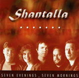 CD Shantalla - Seven Evenings, Seven Mornings