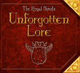 CD The Royal Spuds - Unforgotten Lore