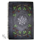 Notitieboek Book of Shadows