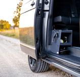 Schuhregal für VW T5/T6/T6.1