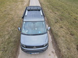 Dachträger VW T5 & T6 California Aufstelldach