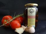Tomate Séchées de Variétée Ancienne à l'Huile d'Olive