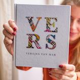 VERS - boek (hardcover)