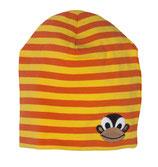 Lipfish Hat Monkey saffron/orange 0-1 Jahre