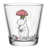 Iittala Snorkfräulein Glas