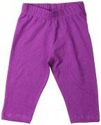 Maxomorra Leggings 3/4 lang purple Gr.110/116