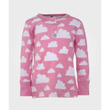 Färg & Form Langarmshirt Wolke rosa