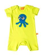 Sale! 50% Lipfish Kurzarmstrampler Octopus Gr. 74