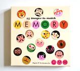 OMM-Design Memory Spiel