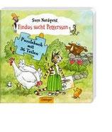 Buch: Puzzlespaß mit Findus!  Findus sucht Pettersson