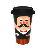 OMM-Design Gentleman Travel Mug