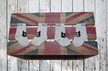 Blade & Rose Socks Crazy Cat gr. 2-4y