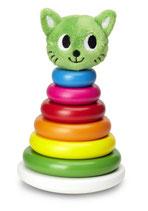 Micki: Steckbox Katze