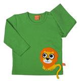 Lipfish Shirt Lion green
