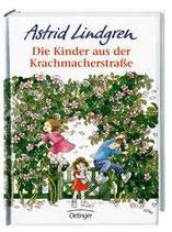 Buch: Die Kinder aus der Krachmacherstraße