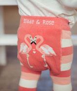 Blade & Rose Leggings Flamingo