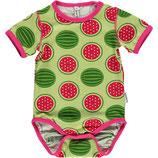 Maxomorra Body SS Watermelon Gr. 80