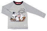 Martinex Raft Shirt Grey gr.92