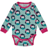 Maxomorra Body LS Mermaid